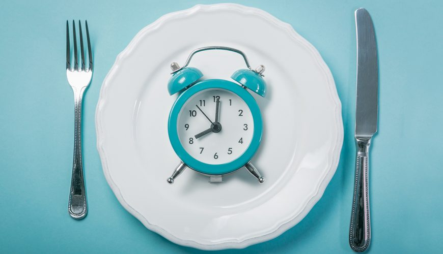 Your quick guide to intermittent fasting