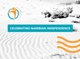 Proudly Namibian – in the words of RMA Followers